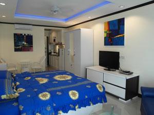 Appartement Studio à Jomtien