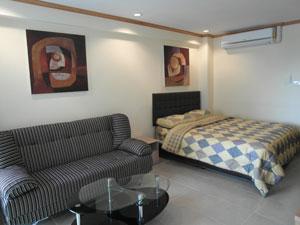 Comfortable Studio