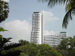 Jomtien Paradise Condominium