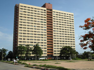 Keha Condominium