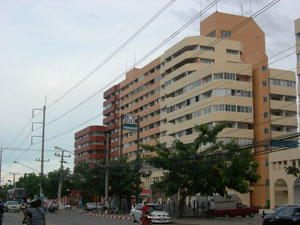 Keha Condominium Building