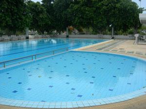 Keha Pool