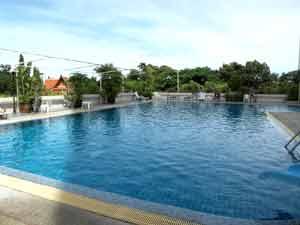 Pattaya Pratumnak Hil