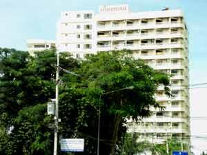 Khiang Thalay Condominium