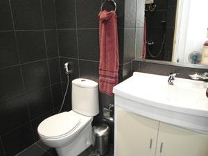 Вторая ванная комната