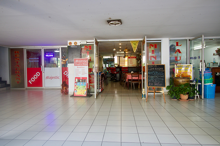 Majestic Restaurant / Bar