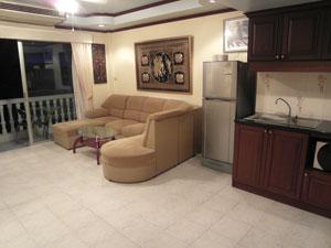 Appartement Avec 2 Balcons