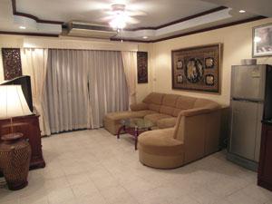 Appartement Majestique