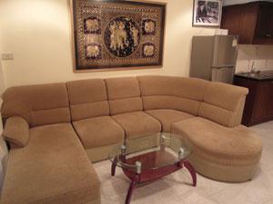 Appartement Comfortable