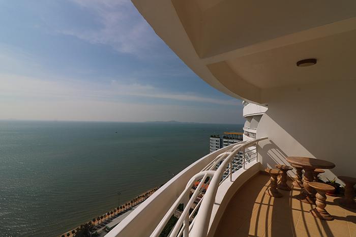 Best Sea View in Jomtien