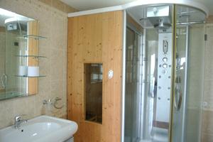 Ванная комната и сауна