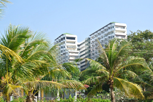 Nathesa Condominium