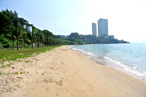 Nathesa Beach