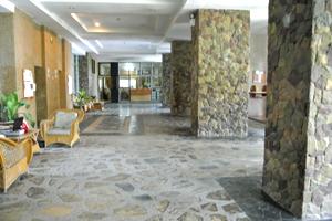 Hall de l'Immeuble