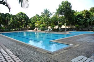 Nathesa Swimming Pool