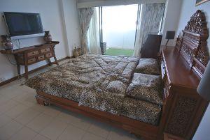 Вторая спальня