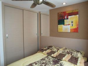 2 Bedroom Condo