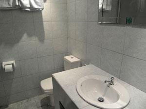 Paradise Condo Bathroom