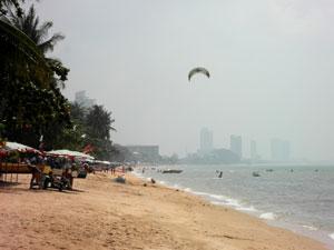 Paradise Jomtien Beach
