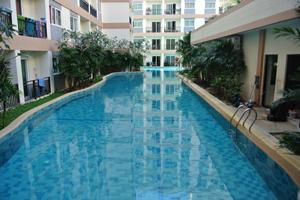 1600 sq m Lagoon Pool