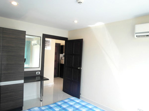 Appartement au Park Lane