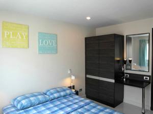 Квартира с 1 спальней в Паттайе