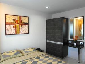 Appartement à Park Lane