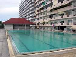 Pattaya Plaza Apartments