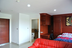 Porchland Квартира