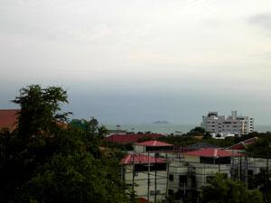 Raumchoke Sea View