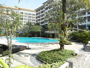 Royal Hill Spa & Condominium