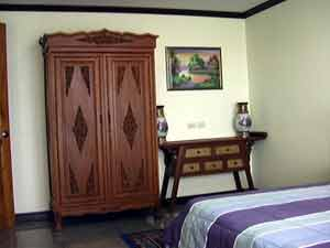 Royal Hill Condominium Bedroom