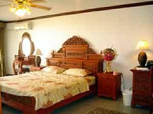 Chambre à Royal Hill