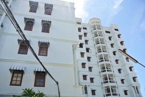 Rungfa Condominium