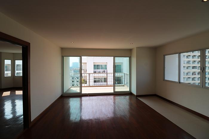 T.W. Condominium