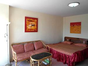 Уютная квартира в Паттайе