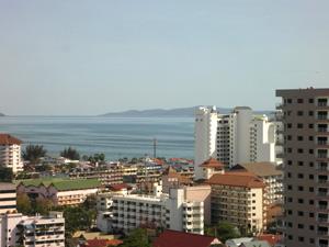 15th Floor Sea View