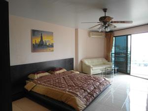 View Talay Condominium 2