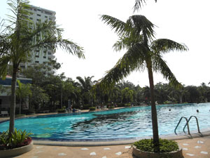 View Talay 2 Pool