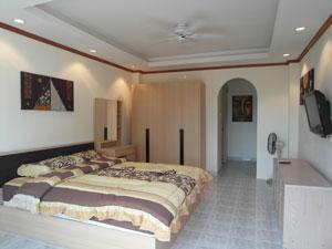 Квартира в Тайланде