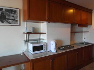 appartements view talay 2 jomtien en thailande. Black Bedroom Furniture Sets. Home Design Ideas
