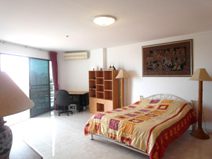 View Talay Bedroom