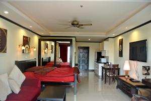 View Talay 5 квартира