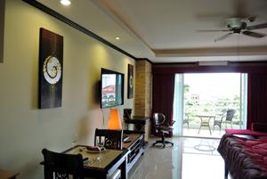 View Talay 5 студия