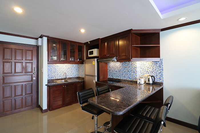 PROMO] 73% OFF View Talay 3 Apartment By Magical View Home