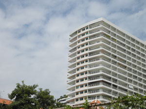 View Talay 5 Condominium
