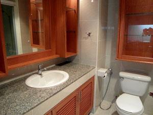 View Talay 6 Bathroom