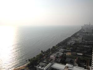 Vue de View Talay 8