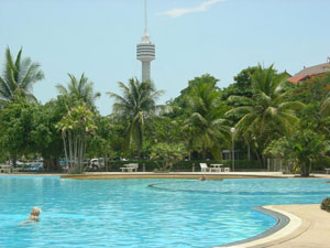 View Talay Swimming Pool