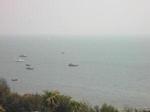 Vue de La Mer Près de View Talay 5